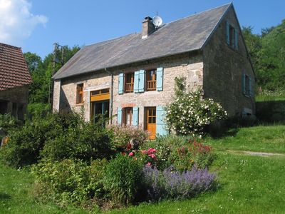 Photo for Gite 'Crossroads': house on Lépinas (Limousin)