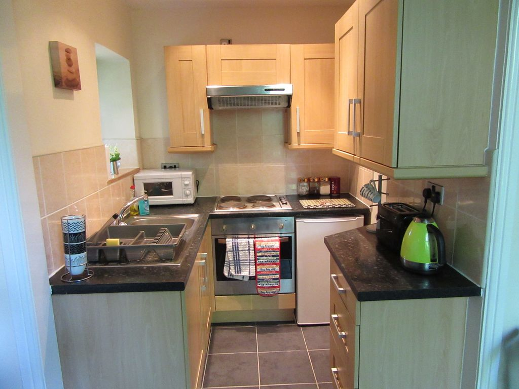 1 bed apt, Aigburth, Liverpool