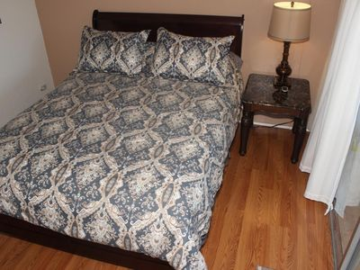 Photo for 1121 - Free Parking, Free WIFI, FULL Kitchen!  Security Controlled- POOL/Jacuzzi
