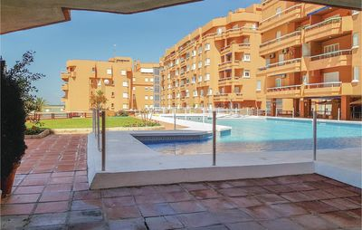 Photo for 2 bedroom accommodation in Sanlúcar de Barrameda