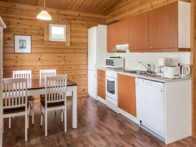 Photo for Vacation home Klz 4. lasuriitti in Sotkamo - 4 persons, 1 bedrooms