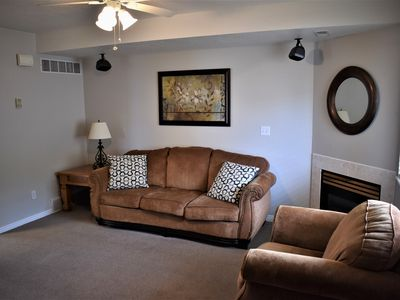 Photo for 918#4, Beautiful Lake View Condo with 2 bed, 2 bath, sleeps 6