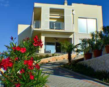 Photo for Villa Summer Dreams - a peacful oasis in Murter - suitable for family and groups