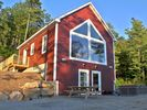 3BR House Vacation Rental in Bethel, Maine