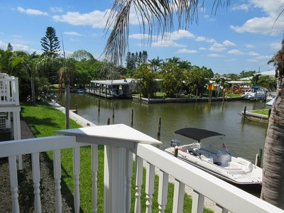 Photo for Island Breeze Vacation Condo Gives You Fun In The Sun At Bargain Price! Boat Dock Included!