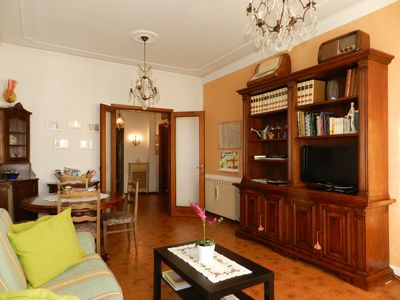 Photo for House Edda a bright comforting and family apartment 10 mins from the city center