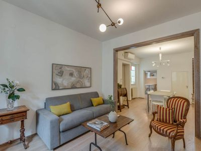 Photo for Apartments Florence Santa Croce Panoramic View