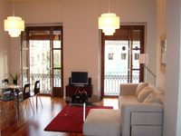 Great apartment in old town