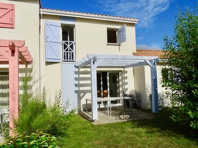 Photo for Comfortable and bright house in Talmont-Saint-Hilaire