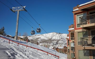 Photo for 2BR Condo Vacation Rental in Aspen, Colorado