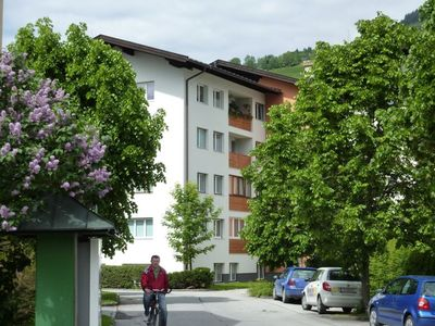 Photo for Quiet refurbished apartment, in EU-sports region of Zell, near Areitlift