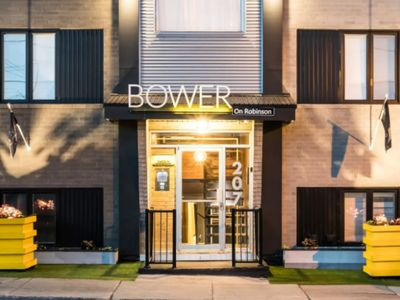 Photo for Bower suites on Robinson - One-Bedroom. 202