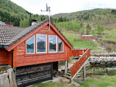 Photo for Vacation home Tussviki (FJS020) in Balestrand - 6 persons, 3 bedrooms