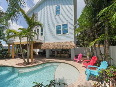 Last Minute Winter Deals ☼ 2 Minute Walk to the Gulf Beaches!