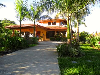 Photo for Casa de Jardines Your piece of paradise in the best climate of the world