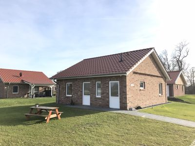 Photo for Emsdüne - Cottage in nature and close to the Ems - cozy - modern facilities