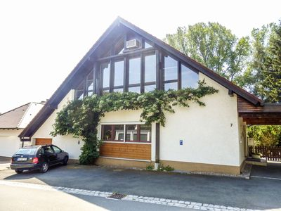 Photo for modern apartment near Untreusee in Hof / Bavaria