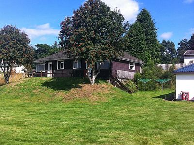 Photo for Vacation home Isle of Skye  in Inverness, Scotland - 4 persons, 2 bedrooms