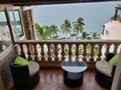 Photo for 2BR Condo Vacation Rental in Puerto Vallarta, Jal.