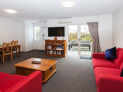 Photo for Awesome Central Christchurch Townhouse