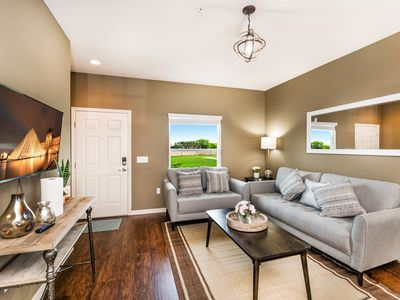 Photo for 3 bed Townhome Minutes to Disney.3204