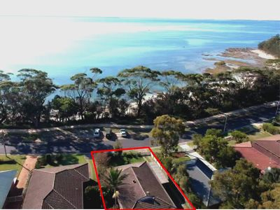 Photo for Bayside Beach House Vincentia, Jervis Bay NSW