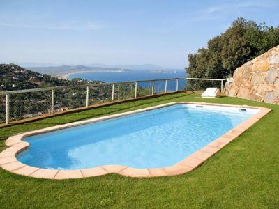 Photo for Vacation home Casa 4 (BAG214) in Begur - 6 persons, 3 bedrooms