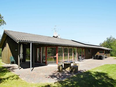 Photo for Comfortable Holiday Home In Fjerritslev with Fishing Pond