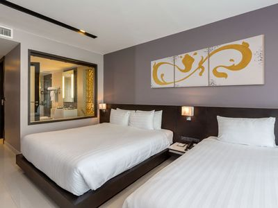 Photo for Fully Furnished Patong Partial Seaview