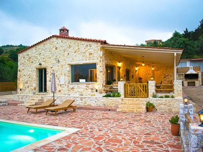 Photo for Villa Merina - Chania, Crete