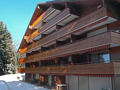Photo for Apartment Azurite 12 in Villars - 4 persons, 1 bedrooms