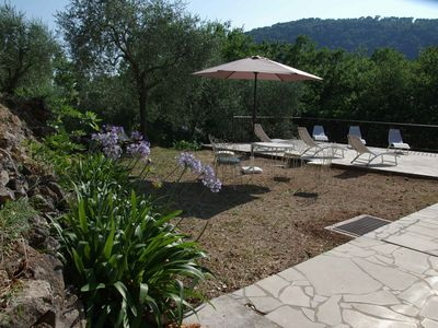 Photo for close to Nice quiet term rental mountain views
