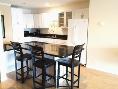 Bay View Condo - Step out onto Fanuel Park and Bay w/Parking