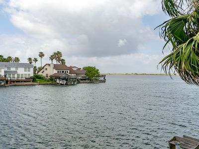 Photo for Remodeled 3BR Townhome w/ Bay Views