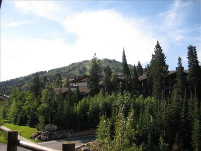 Photo for Penthouse Condo in Deer Valley's Silver Lake Village W/ Views.