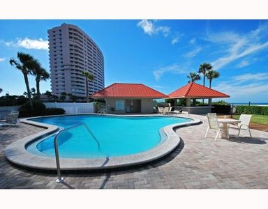 Photo for Luxury Condo in prestigious Lighthouse Towers, Sand Key Beach Clearwater