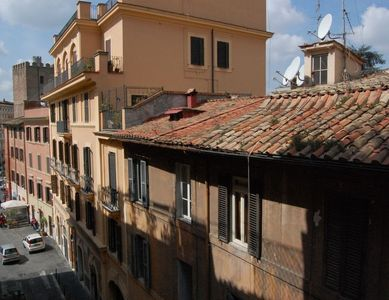 Photo for Apartment 582 m from the center of Rome with Internet, Air conditioning, Washing machine (442065)