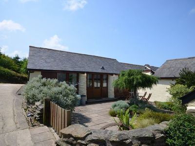 Photo for 2 bedroom Barn in Ilfracombe - CORNC