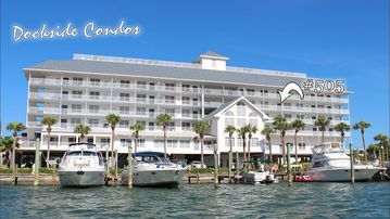 Dockside, Clearwater Beach, Clearwater, FL, USA