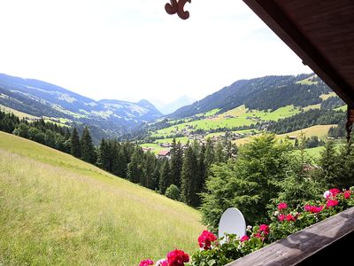 Photo for Apartment in Alpbach with Parking, Internet, Washing machine, Balcony (32135)