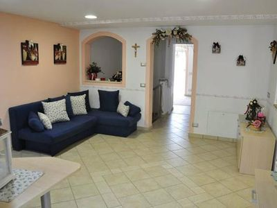 Photo for Holiday apartment Mezzano for 4 - 5 persons with 2 bedrooms - Holiday apartment