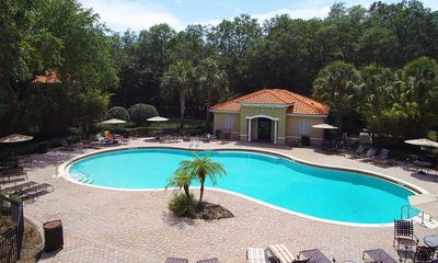 Photo for Four Bedrooms Vacation Home close to Disney 5112