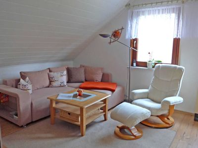 Photo for 1BR Apartment Vacation Rental in Angermünde OT Crussow