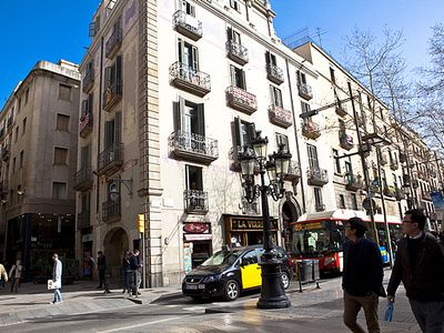 Photo for Catalunya/La Rambla Apartment