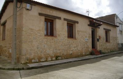 Photo for Rural house Roca Pintada for 3/4 people
