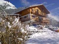 Beautiful cosy chalet