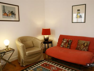 Photo for Friendly Rentals The Sao Jorge Apartment in Lisbon
