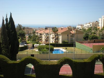 Photo for Last minute!!! El Rincon del Relax Apartment