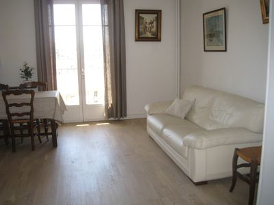 Photo for Superb apartment city center Aix en Provence