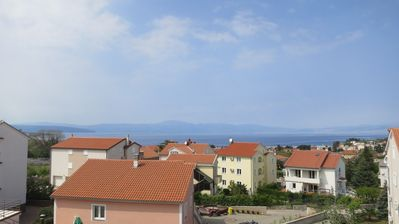 Photo for Holiday apartment with stunning view